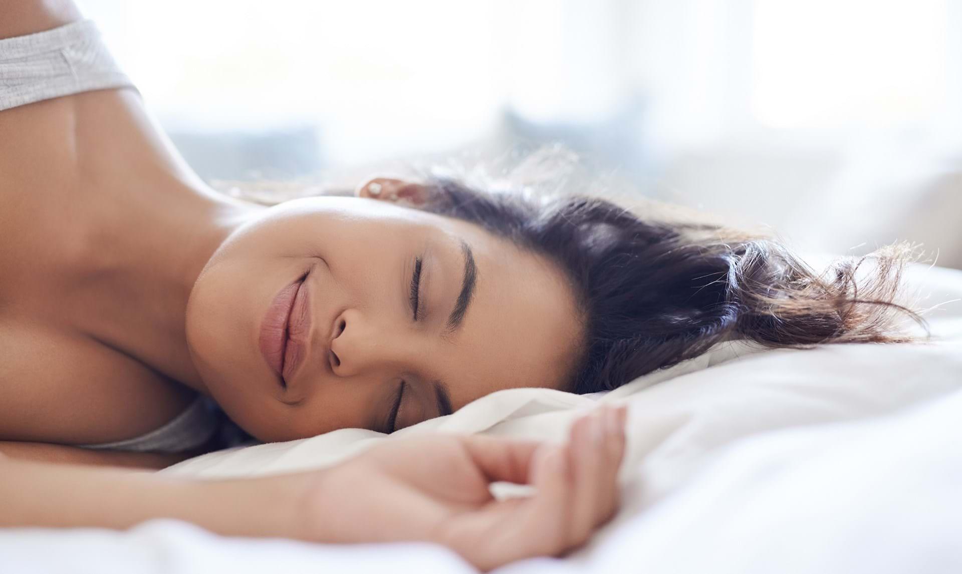 Svært ved at falde i søvn? Så skal du kende denne metode