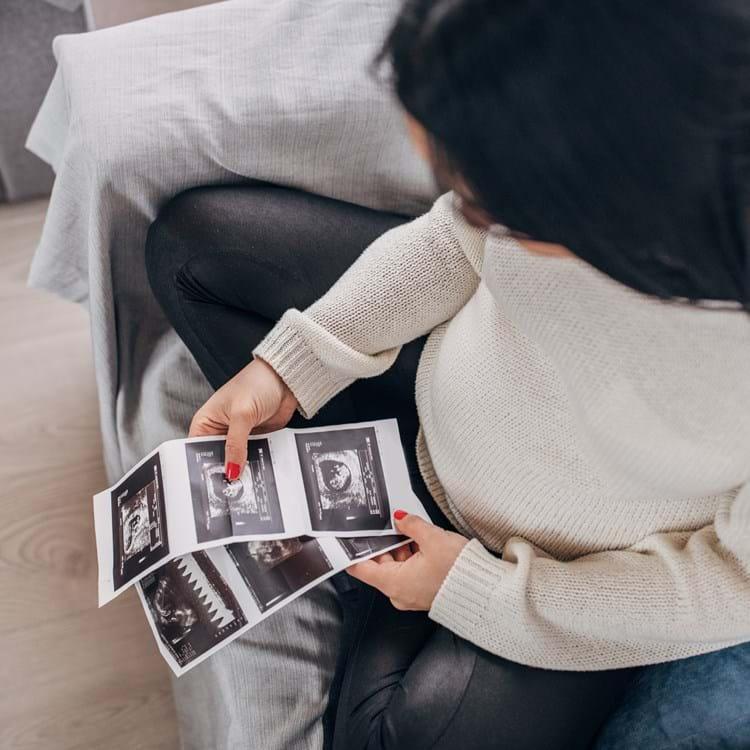 Gravid uge for uge: Læs her alt om din graviditet - ALT.dk