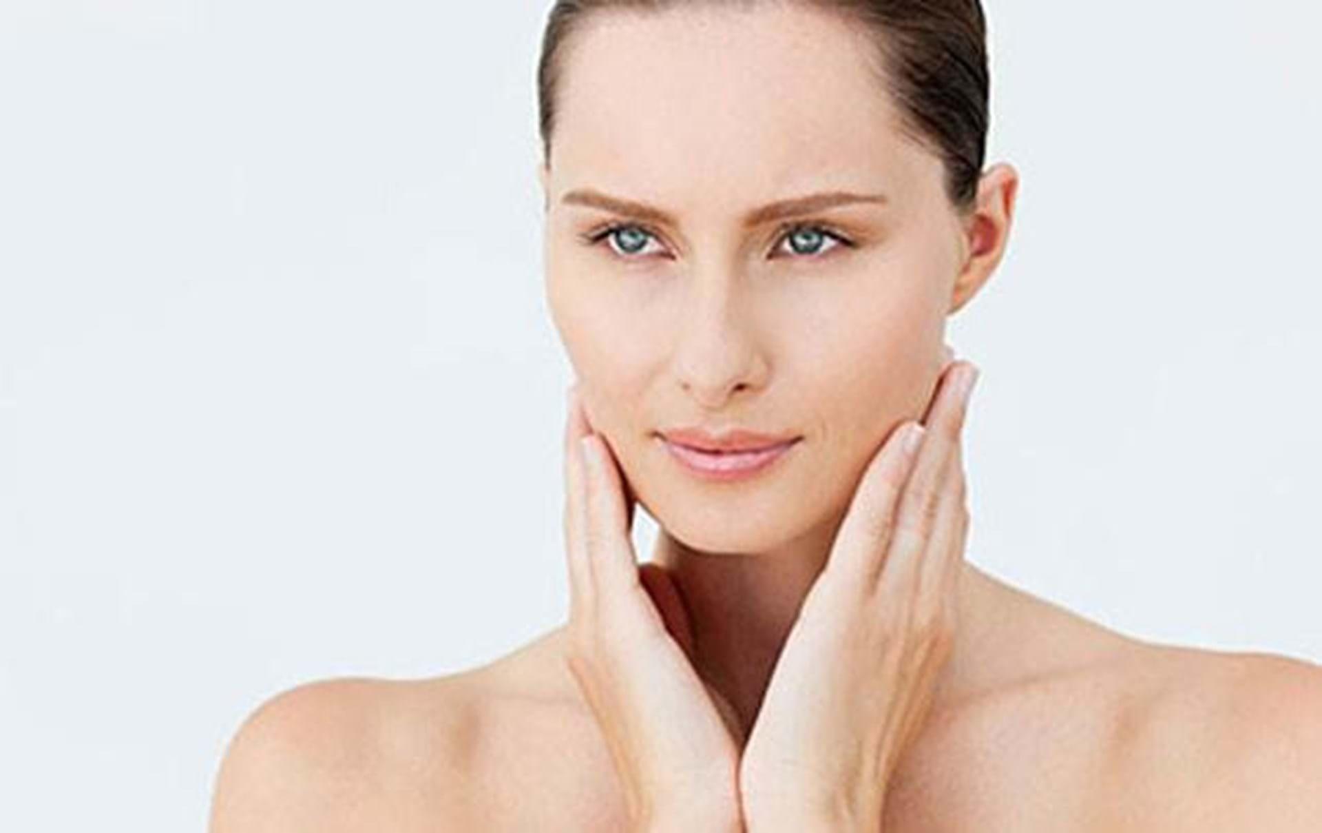Voksen hormonknopper Effektive acne